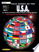 Strings Around the World  Folk Songs of the U S A