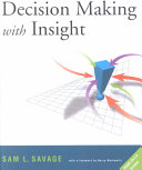 Decision Making with Insight Book PDF