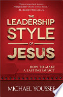 The Leadership Style of Jesus