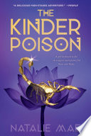 Book The Kinder Poison