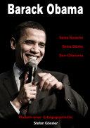 Barack Obama   Seine Sprache  Seine St  rke  Sein Charisma