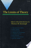 The Limits of Theory