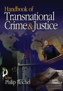 Handbook of Transnational Crime and Justice: Special Offer Edition