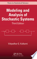 Modeling and Analysis of Stochastic Systems  Third Edition