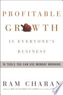 Profitable Growth Is Everyone S Business
