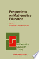 Perspectives on Mathematics Education