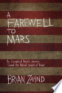 A Farewell to Mars