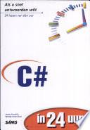 C In 24 Uur