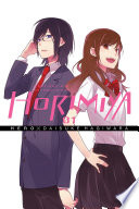 Horimiya : kyouko hori is known for being smart,...