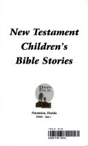 New Testament Bible Story