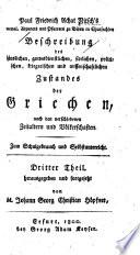 Paul Friedrich Achat Nitsch s Beschreibung des h  uslichen gottesdienstlichen