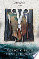 Treason   s Harbour  Aubrey Maturin Series  Book 9