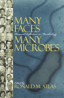 Many Faces Many Microbes book