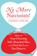 Ebook No More Narcissists! Epub Candace V. Love Apps Read Mobile
