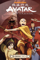 cover img of Avatar: The Last Airbender - The Promise Part 2