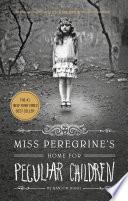 Miss Peregrine s Home for Peculiar Children Sampler Book PDF