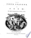 The Four Seasons  a Poem