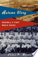 Autumn Glory Book PDF