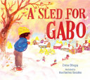 A Sled for Gabo Book