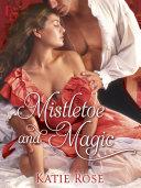 download ebook mistletoe and magic (novella) pdf epub