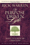 The Purpose Driven Life Pastors com