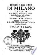 Descrizione di Milano
