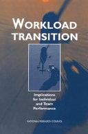 Workload Transition