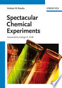 Spectacular Chemical Experiments