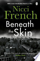 Beneath the Skin The Sunday Times Top Ten Bestselling Author Nicci