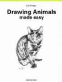 Tiere zeichnen leichtgemacht
