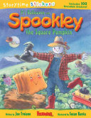 It s Halloween with Spookley the Square Pumpkin