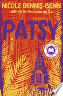 Patsy A Novel