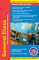 General Class 2015 2019 Book   Software Package