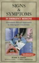 Signs   Symptoms in Emergency Medicine