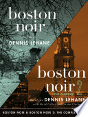Boston Noir & Boston Noir 2: The Complete Set By Its Hollywood Images Of Sharp