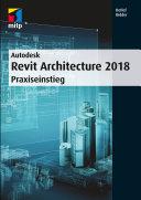 Autodesk Revit Architecture 2018