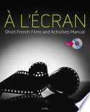 l   ecran  Short French Films and Activities