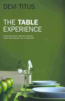 The Table Experience