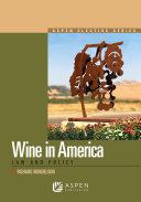 Wine in America