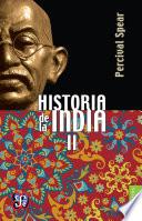 Historia de la India  II