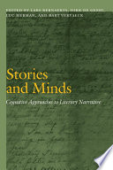 Stories and Minds