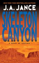 download ebook skeleton canyon pdf epub