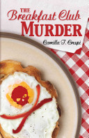Book The Breakfast Club Murder