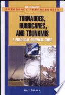 Tornadoes Hurricanes And Tsunamis
