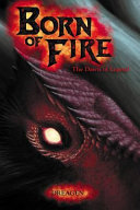 Born of Fire Mysterious Figure While Being Pursued By