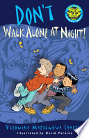 Don t Walk Alone at Night  Book PDF