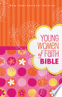 NIV, Young Women of Faith Bible, eBook