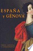 Espa A Y Genova