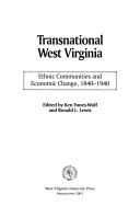 Transnational West Virginia