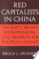 Red Capitalists in China